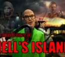 Hollinsel: The Hell's Island Story