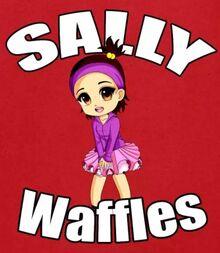 Sally acachalla
