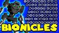 BIONICLE Mata Nui Online Game Adventure!