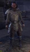 Manly asylum full armor