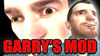 Gmod MURDER Siblings 4-Player Multiplayer! (Garry's Mod)