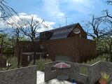Acachalla's House