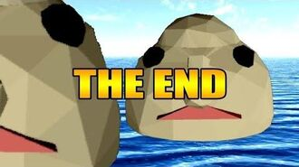 THE END OF THE WORLD!!?? Gmod Blobfish