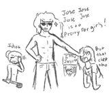 Jose Jose Jose Jose