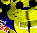 Golden Freddy (Five Nights at Freddy's)