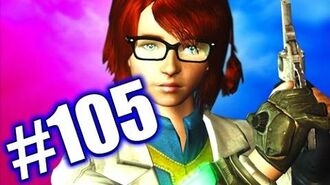 TIMEBOMB EXPLODES! - Fallout Tale 105