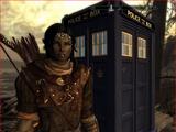 Vahl's TARDIS