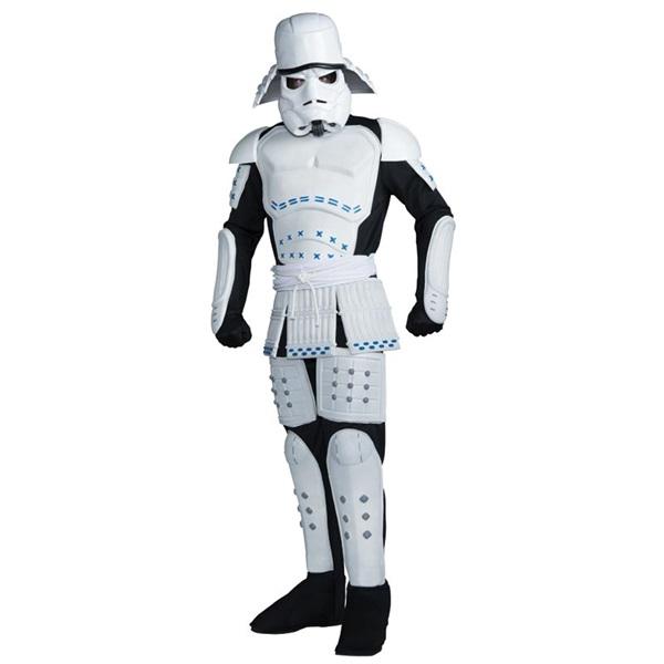 Adult costume stormtrooper