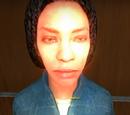 Amber (Blue ranger)