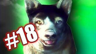 Fallout 3 QUASAR MOD! - Fallout Tale Ep