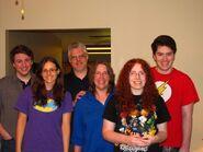 Frye Family Photo