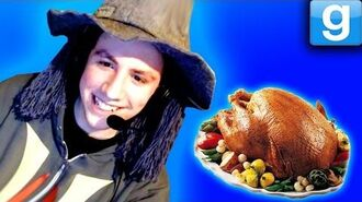 HAPPY THANKSGIVING! - The VenturianTale Thanksgiving Special (Garry's Mod)