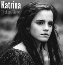 Katrina by TheLoneClone