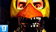 FUNNY MULTIPLAYER FNAF! - Gmod Five Nights At Freddy's Mod (Garry's Mod)