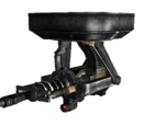 Automated turret