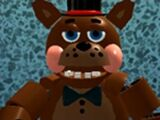 Five Nights At Freddy's 3 FULL GAME ON ROBLOX!