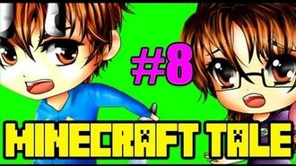 Let's Play A Minecraft Tale Ep.8 - Tree People!