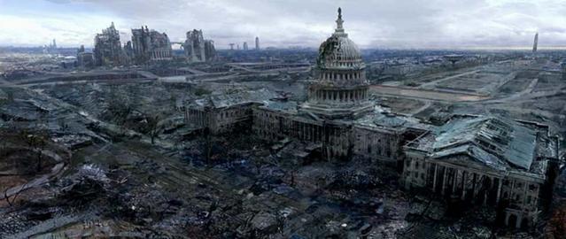 Washington DC Fallout VenturianTale Wiki FANDOM powered by