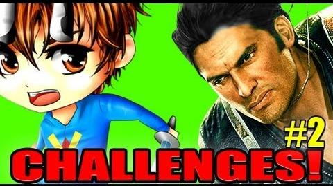 Fan Challenges Ep