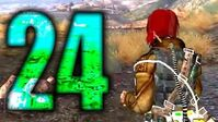 LEGION WAR!! - Another Fallout Tale 24
