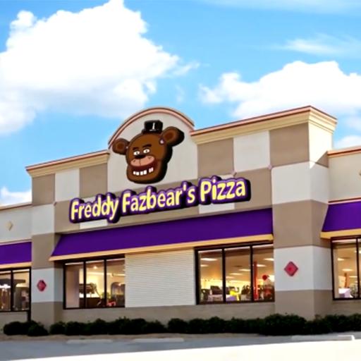 Freddy Fazbear S Pizza Roleplay Roblox Freddy Fazbear S Pizza Venturiantale Wiki Fandom