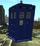 Cywren's TARDIS