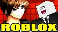 Roblox SCARY Slenderman Horror Game!