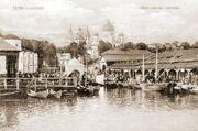 Old Petrozavodsk