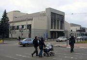 Petroskoin Kansallinen teatteri
