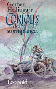 Coriolis de stormplaneet