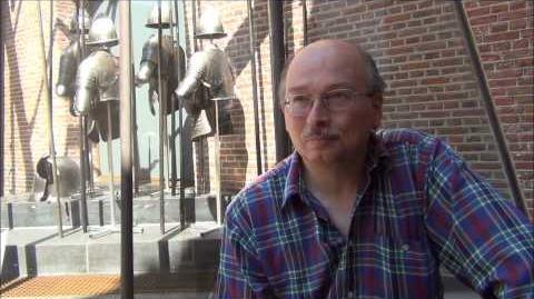 Gerard van den Akker interviewt Dirk Bontes voor Fantastels 2013-0