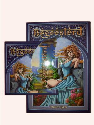 Begeesterdboekencd