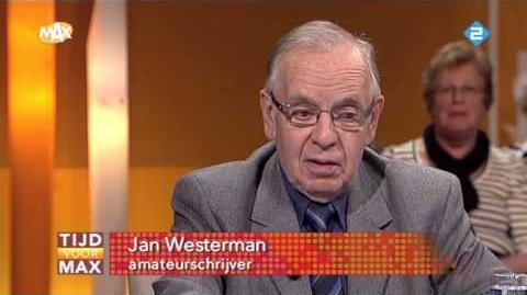 Jan Dirk Westerman