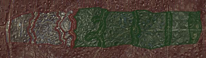 Artois-map