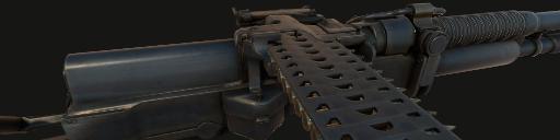 Hotchkiss M1909 Benét–Mercié