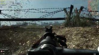 Verdun Open Beta-0