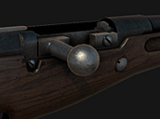 Verdun Weapons and Attachments