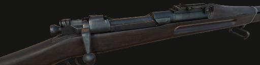 Model 1903 Springfield