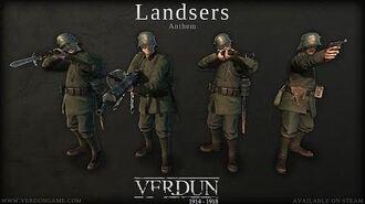 Verdun - Landsers Squad Anthem