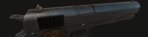 M1911 Automatic Pistol