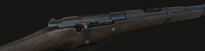 Mousqueton Mle. 1892 M16 Berthier