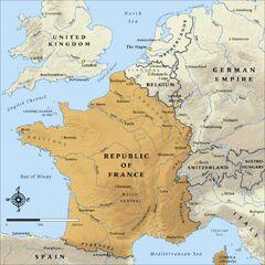 France 1000