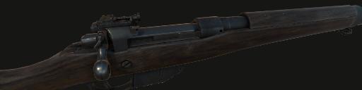M1910 Mark III Ross