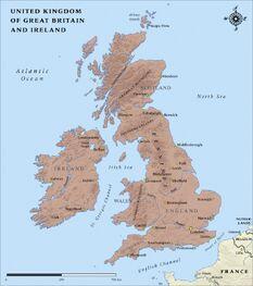 UK Ireland 1000