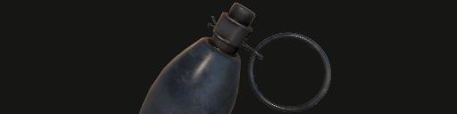 No. 34 Egg Grenade