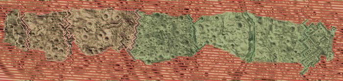 Picardie-map
