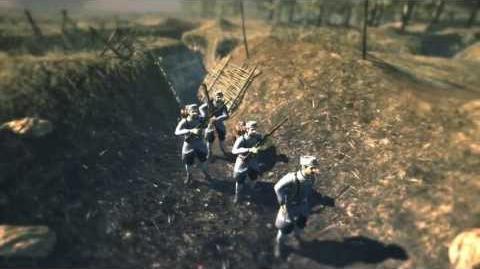 Verdun Open Beta