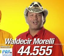Waldecir Morrely