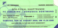 Ismaning vs BVB
