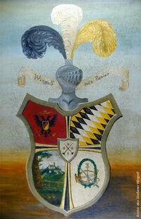 Giessener Wingolf Wappen-1852